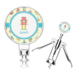 Robot Corkscrew (Personalized)