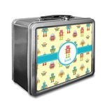 Robot Lunch Box (Personalized)