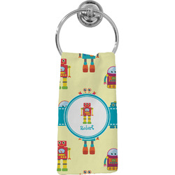 Robot Hand Towel - Full Print (Personalized)