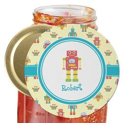 Robot Jar Opener (Personalized)