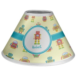Robot Coolie Lamp Shade (Personalized)