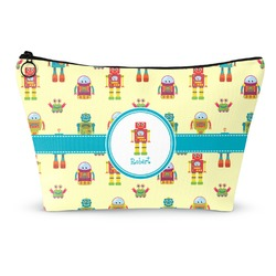 Robot Makeup Bags (Personalized)
