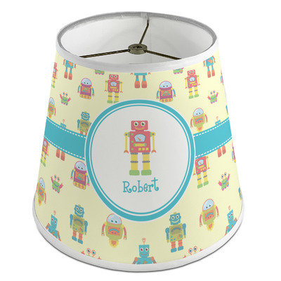 Robot Empire Lamp Shade (Personalized)