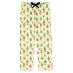 Robot Mens Pajama Pants (Personalized)