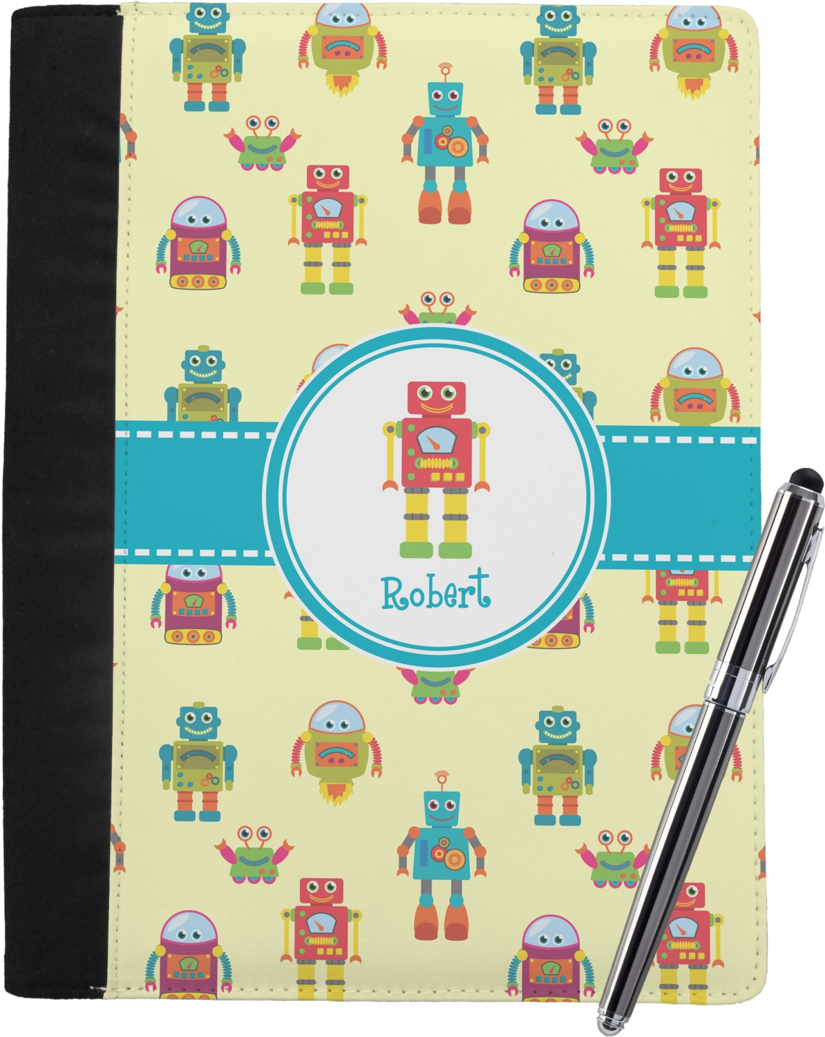 how to make personalized notebook