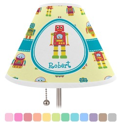 Robot Lamp Shade (Personalized)