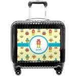 Robot Pilot / Flight Suitcase (Personalized)