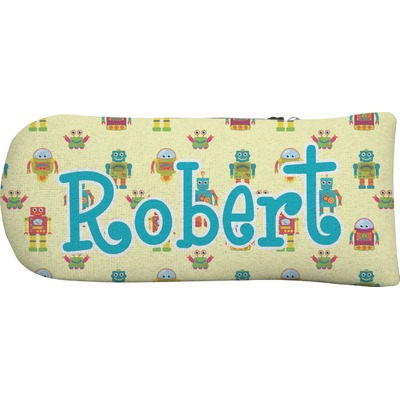 Robot Putter Cover (Personalized)