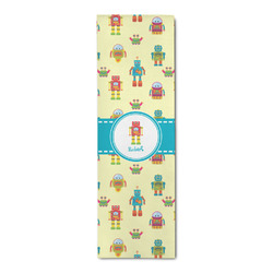 Robot Runner Rug - 3.66'x8' (Personalized)