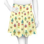 Robot Skater Skirt (Personalized)