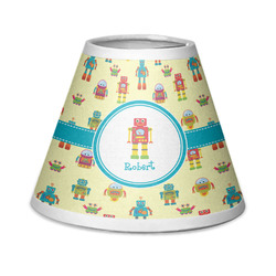 Robot Chandelier Lamp Shade (Personalized)