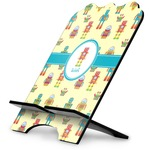 Robot Stylized Tablet Stand (Personalized)