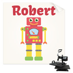 Robot Sublimation Transfer (Personalized)