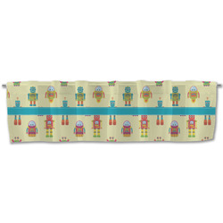 Robot Valance (Personalized)