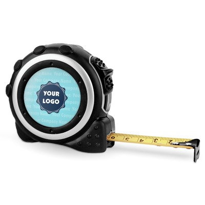 Logo & Company Name Tape Measure - 16 Ft (Personalized)