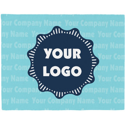 Logo & Company Name Placemat (Fabric) (Personalized)