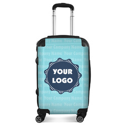 Logo & Company Name Suitcase (Personalized)