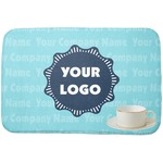 Logo & Company Name Dish Drying Mat (Personalized)