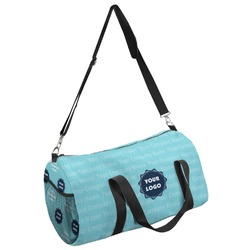 Logo & Company Name Duffel Bag (Personalized)