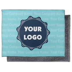Logo & Company Name Microfiber Screen Cleaner (Personalized)