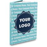Logo & Company Name Hardbound Journal