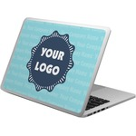 Logo & Company Name Laptop Skin - Custom Sized (Personalized)