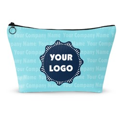Logo & Company Name Makeup Bags (Personalized)
