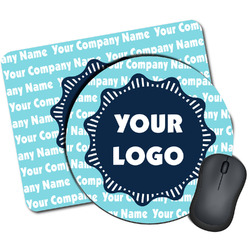 Logo & Company Name Mouse Pads (Personalized)