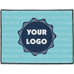 Logo & Company Name Door Mat (Personalized)
