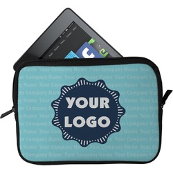 Logo & Company Name Tablet Case / Sleeve (Personalized)