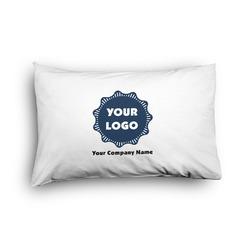 Logo & Company Name Pillow Case - Toddler - Graphic