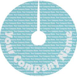 Logo & Company Name Tree Skirt