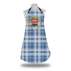 Hipster Dad Apron (Personalized)