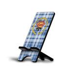 Hipster Dad Cell Phone Stands (Personalized)