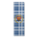 Hipster Dad Runner Rug - 3.66'x8' (Personalized)