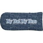 My Father My Hero Putter Cover (Personalized)