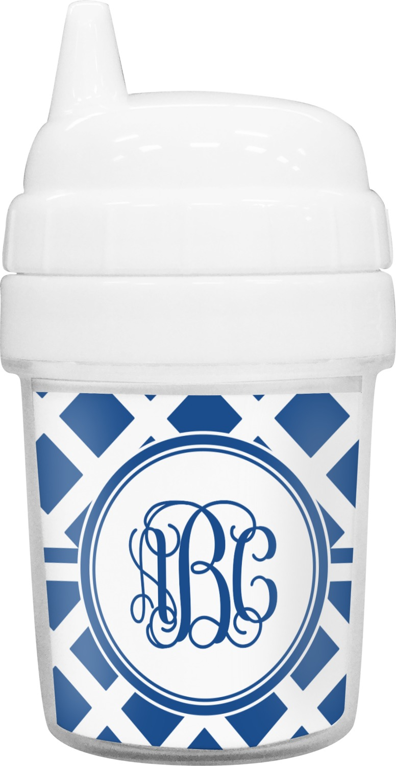 d402506c06f Diamond Baby Sippy Cup (Personalized)