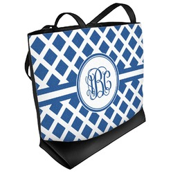 Diamond Beach Tote Bag (Personalized)
