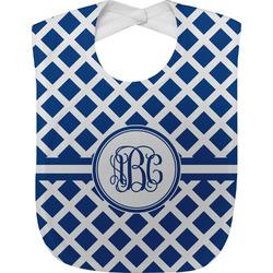 Diamond Baby Bib (Personalized)