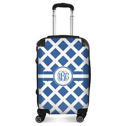 Diamond Suitcase (Personalized)
