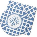 Diamond Rubber Backed Coaster (Personalized)