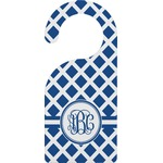 Diamond Door Hanger (Personalized)
