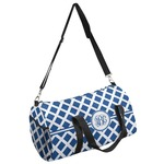 Diamond Duffel Bag (Personalized)