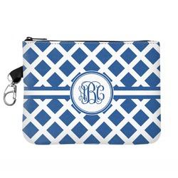 Diamond Golf Accessories Bag (Personalized)