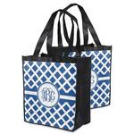 Diamond Grocery Bag (Personalized)