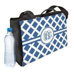 Diamond Ladies Workout Bag (Personalized)