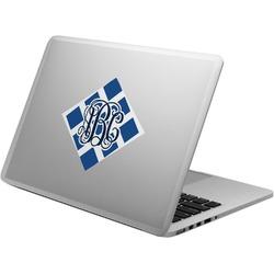 Diamond Laptop Decal (Personalized)