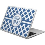 Diamond Laptop Skin - Custom Sized (Personalized)