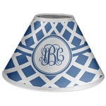 Diamond Coolie Lamp Shade (Personalized)