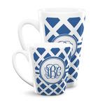 Diamond Latte Mug (Personalized)